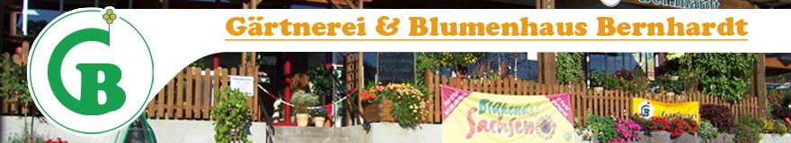 Gartenbau und Blumenhaus Bernhardt